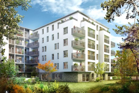 GreenSquare à Argenteuil (95100)